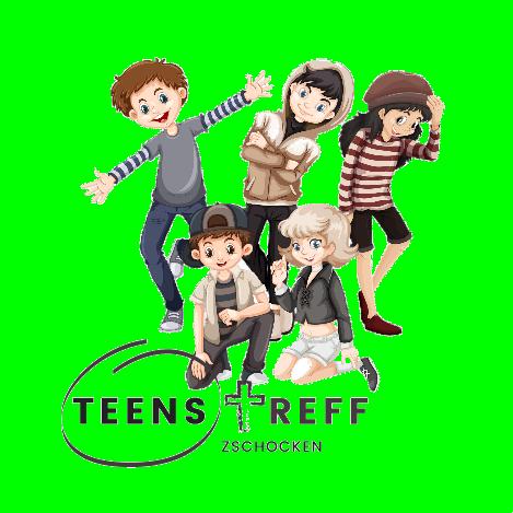 Logo Teens-Treff farbig